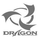 ドラゴン株式会社のバナー