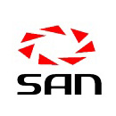 サン株式会社のバナー